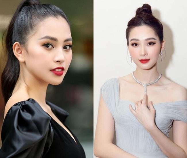 Đặng Thu Thảo mất danh hiệu Hoa hậu của các hoa hậu vào tay Tiểu Vy?-5