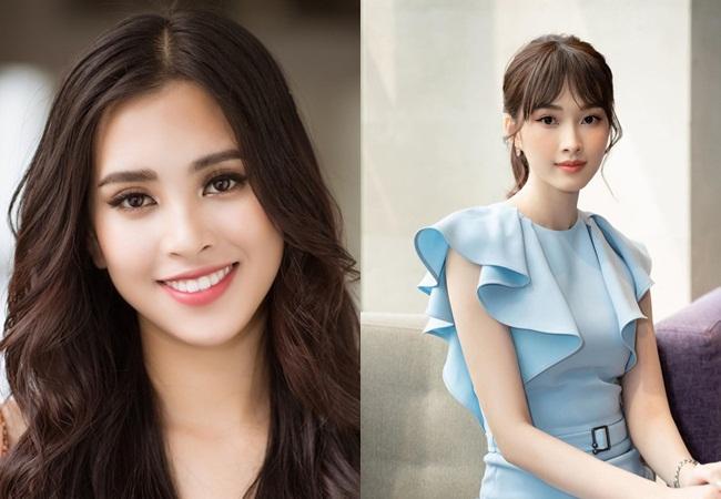 Đặng Thu Thảo mất danh hiệu Hoa hậu của các hoa hậu vào tay Tiểu Vy?-7