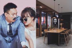 'Thánh chế' Nhật Anh Trắng khoe nhà tự thiết kế bằng 100% tiền túi của hai vợ chồng