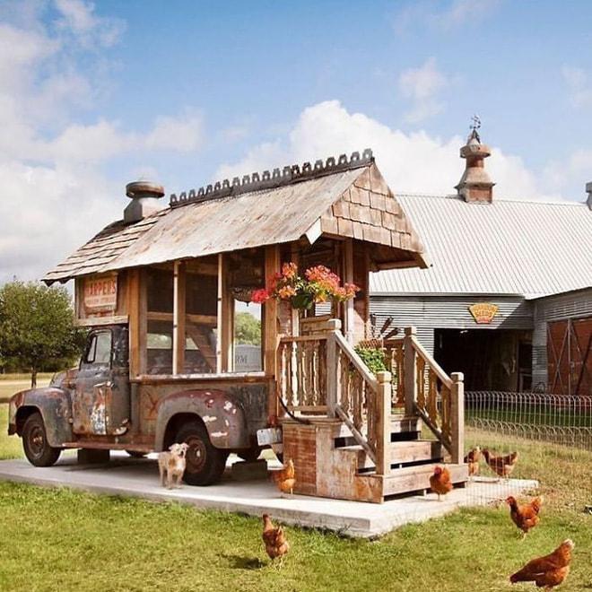 Choáng với những biệt thự chuồng gà, khi bạn muốn làm kiến trúc sư nhưng bố mẹ bắt đi nuôi gà-5