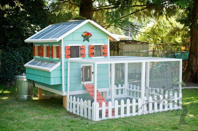 Choáng với những biệt thự chuồng gà, khi bạn muốn làm kiến trúc sư nhưng bố mẹ bắt đi nuôi gà-9