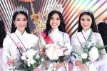 Ngọc Hân bị phát hiện tiểu xảo khi chụp hình cùng tân hoa hậu Đỗ Thị Hà-9