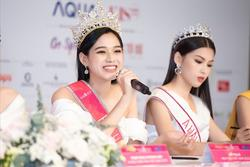 Tiết lộ tính cách của Hoa hậu Đỗ Thị Hà qua Bản đồ sao: Nàng Cự Giải có trái tim nhạy cảm