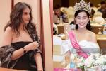 Hồng Quế chê bai Đỗ Thị Hà, công khai ủng hộ thí sinh chỉ lọt Top 15 Hoa hậu Việt Nam