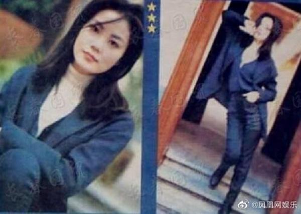 Nhan sắc cực phẩm của Vương Phi ở tuổi 24, bảo sao Tạ Đình Phong không mê mẩn cho được-2