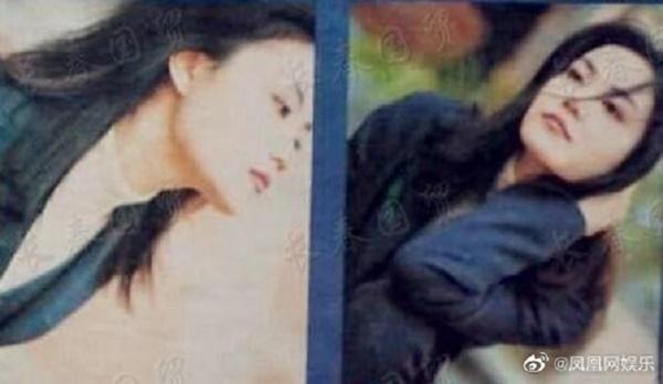 Nhan sắc cực phẩm của Vương Phi ở tuổi 24, bảo sao Tạ Đình Phong không mê mẩn cho được-3