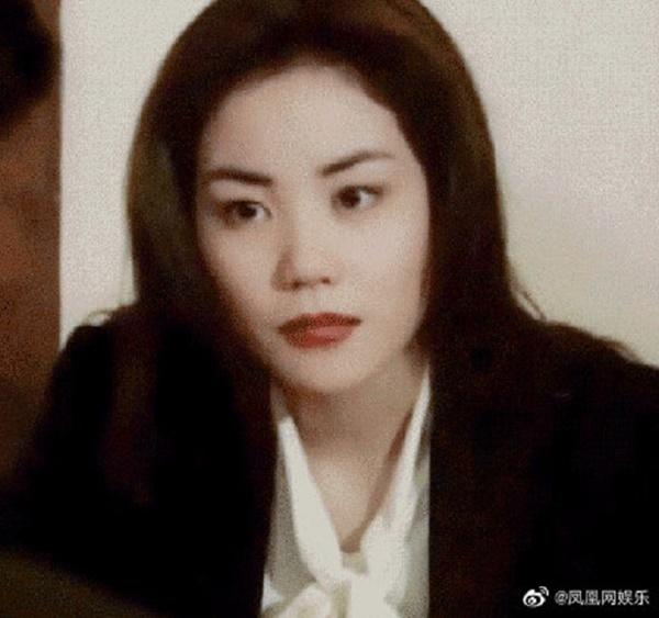 Nhan sắc cực phẩm của Vương Phi ở tuổi 24, bảo sao Tạ Đình Phong không mê mẩn cho được-8