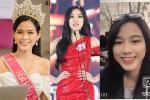 Sóng gió ập liên hồi sau đêm đăng quang của Hoa hậu Đỗ Thị Hà