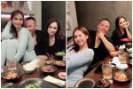 Matt Liu liên tục kề bên Hương Giang mọi lúc, lần này là đi ăn chung với hội Ngọc Trinh - Vũ Khắc Tiệp-8