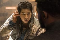 Phim 500 tỷ của Song Joong Ki bị 'phá sản', netizen mỉa mai hết thời, không bằng một góc Song Hye Kyo