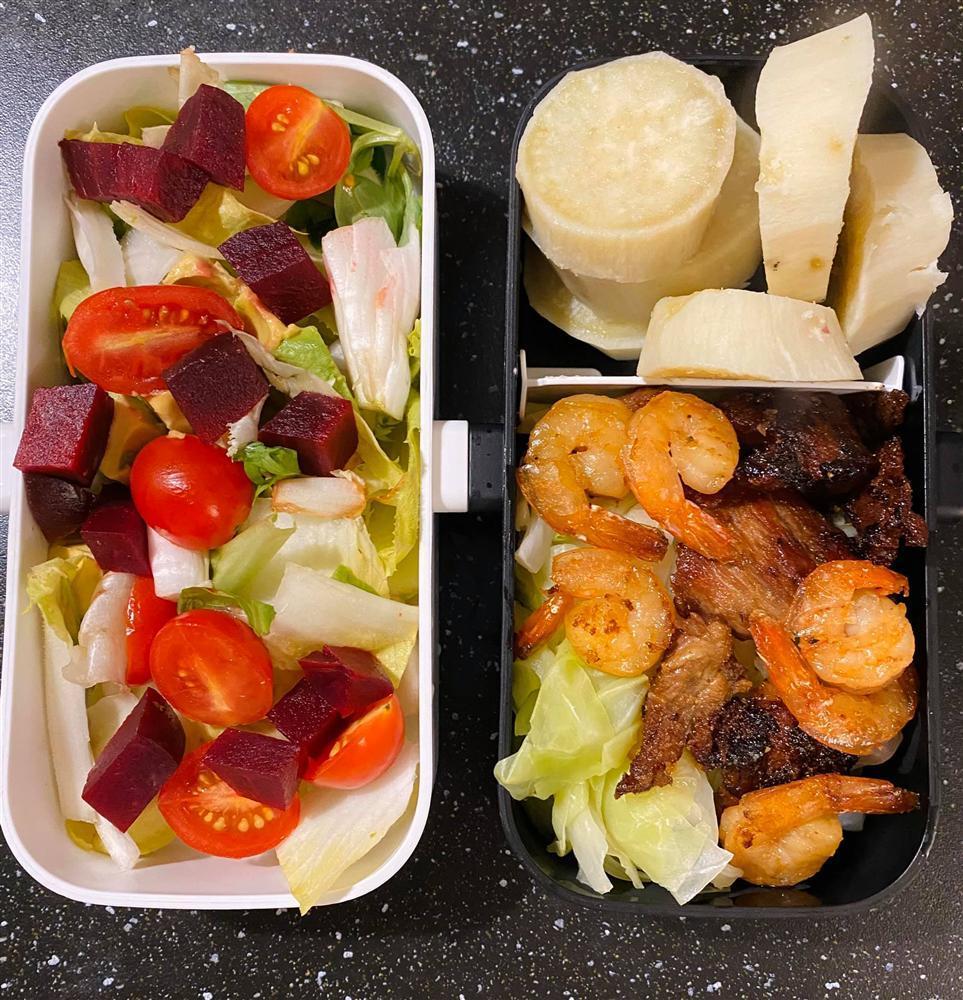 Những hộp cơm trưa mang hương vị quê nhà của mẹ Việt ở Pháp-2