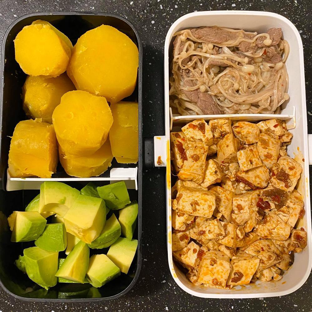 Những hộp cơm trưa mang hương vị quê nhà của mẹ Việt ở Pháp-5