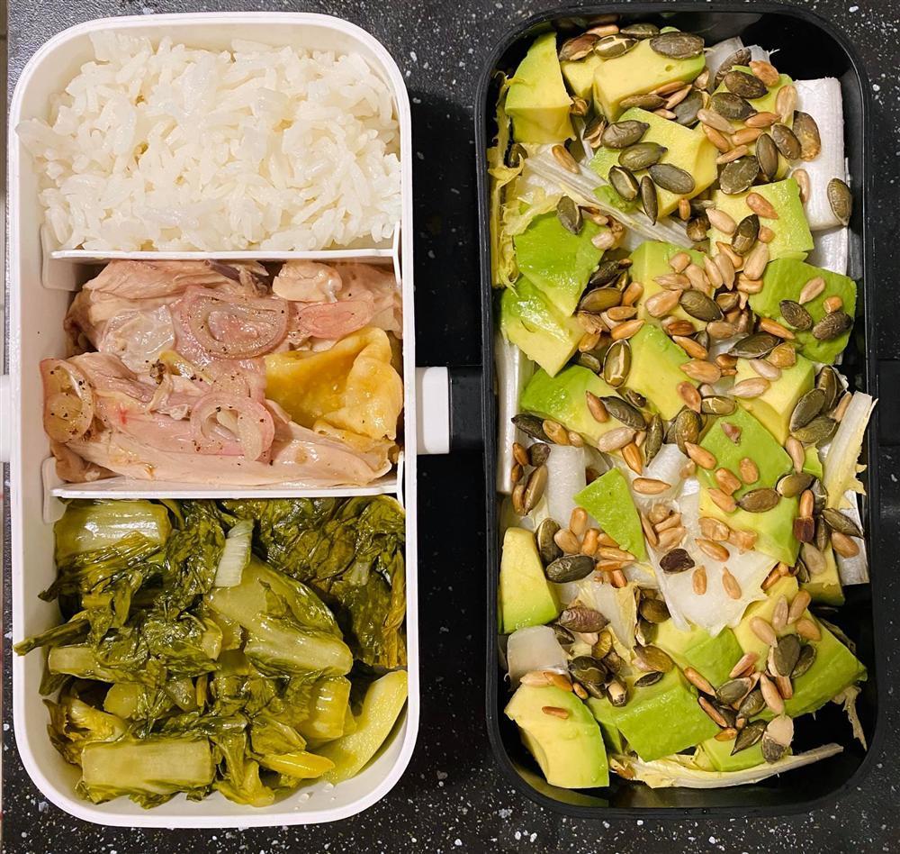 Những hộp cơm trưa mang hương vị quê nhà của mẹ Việt ở Pháp-6