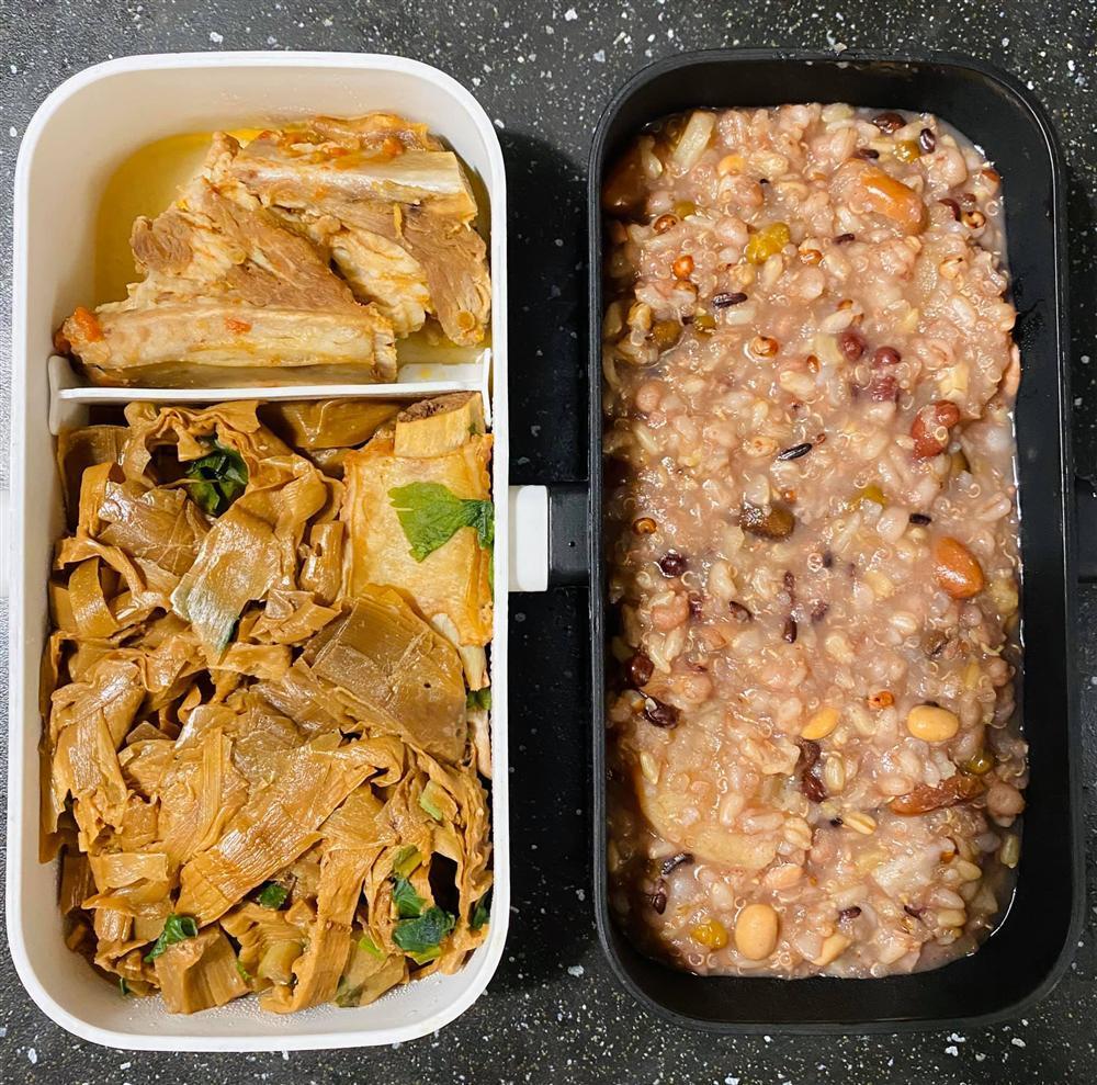 Những hộp cơm trưa mang hương vị quê nhà của mẹ Việt ở Pháp-8