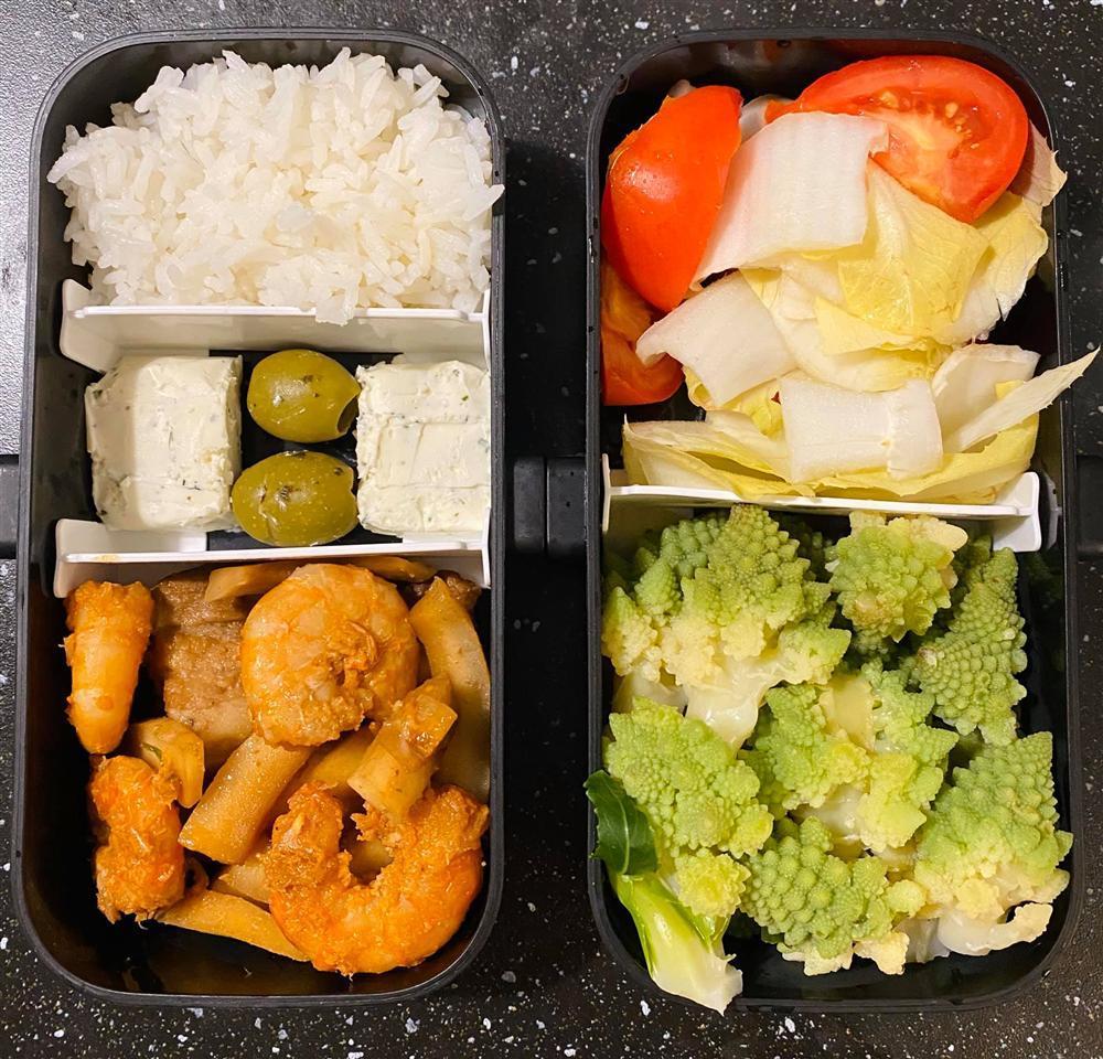 Những hộp cơm trưa mang hương vị quê nhà của mẹ Việt ở Pháp-9