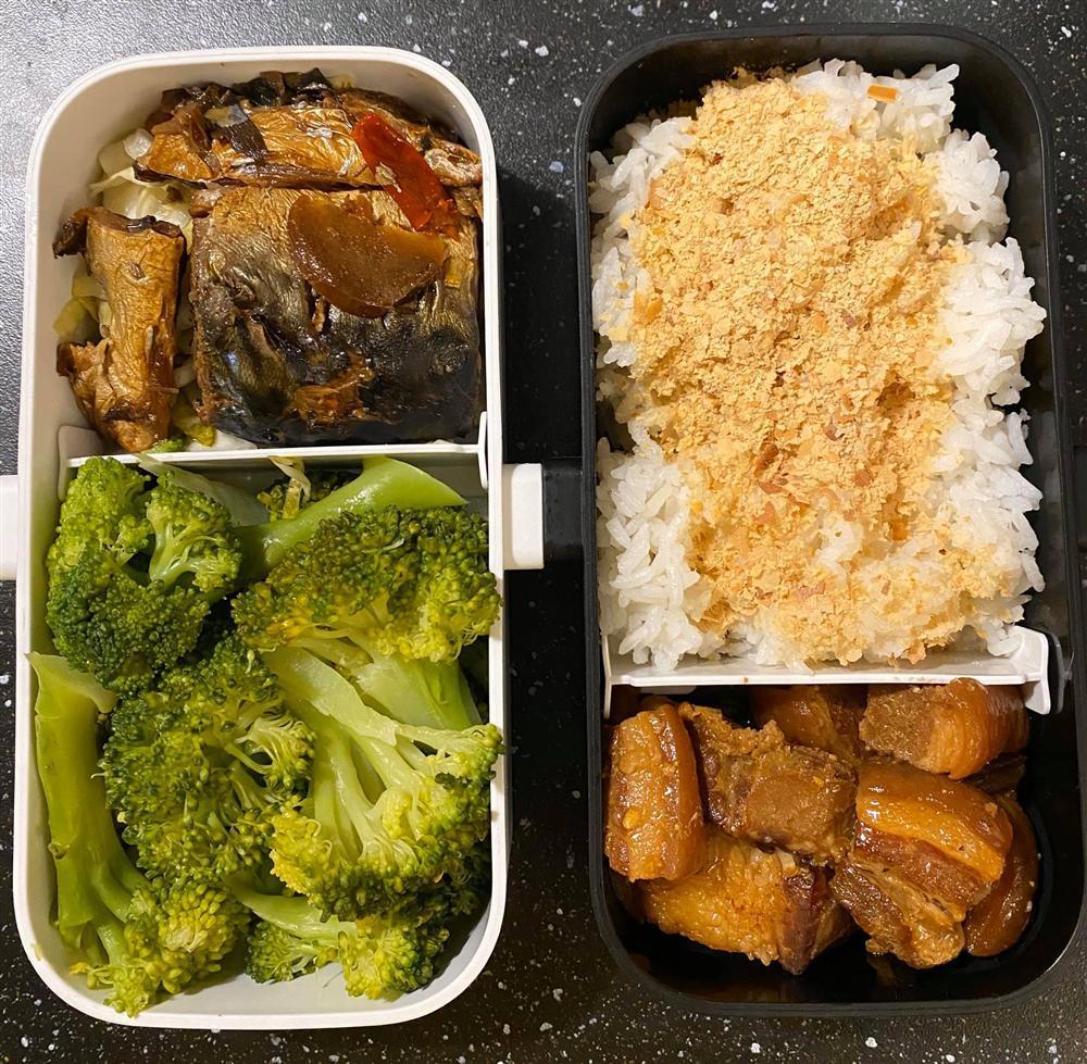 Những hộp cơm trưa mang hương vị quê nhà của mẹ Việt ở Pháp-12