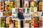 Những hộp cơm trưa mang hương vị quê nhà của mẹ Việt ở Pháp