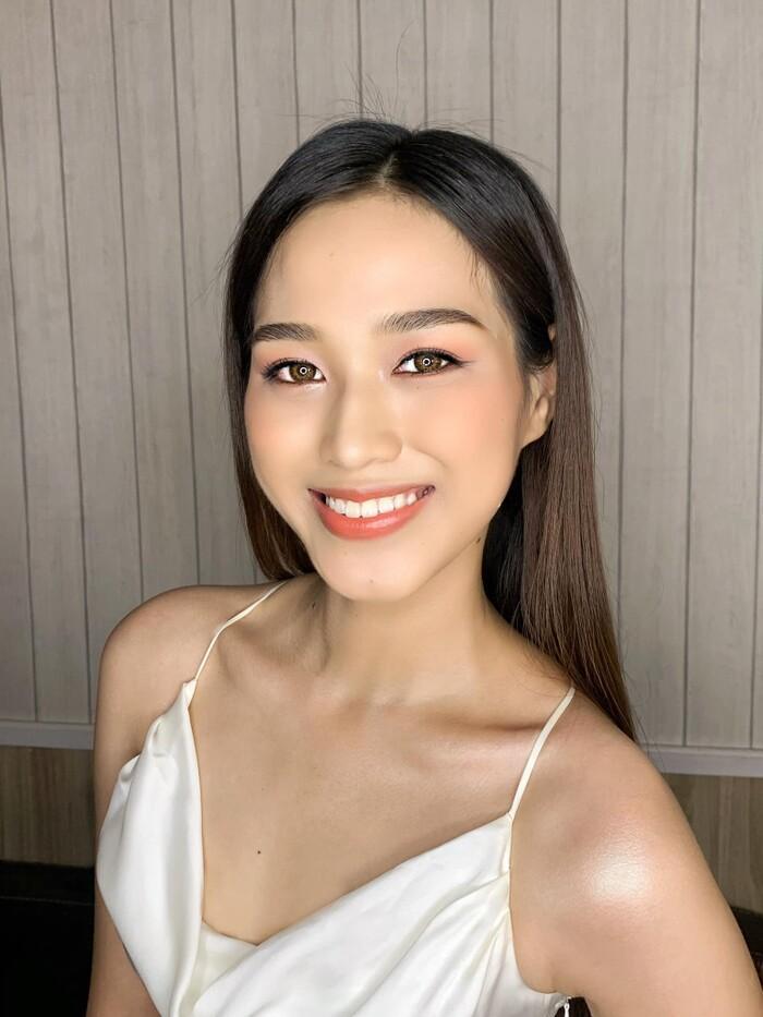 Tân Hoa hậu Đỗ Thị Hà bị soi hàm răng kém xinh giống Đỗ Mỹ Linh ngày mới đăng quang-4