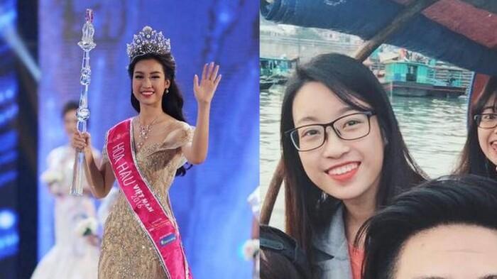 Tân Hoa hậu Đỗ Thị Hà bị soi hàm răng kém xinh giống Đỗ Mỹ Linh ngày mới đăng quang-6