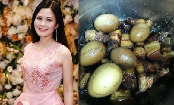 Loạt sao Việt đam mê nấu nướng nhưng kết quả vẫn thuộc team Ghét bếp-7