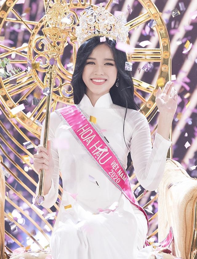 Hoa hậu Việt Nam Đỗ Thị Hà bị so sánh với Hoa hậu Chuyển giới Đỗ Nhật Hà-1