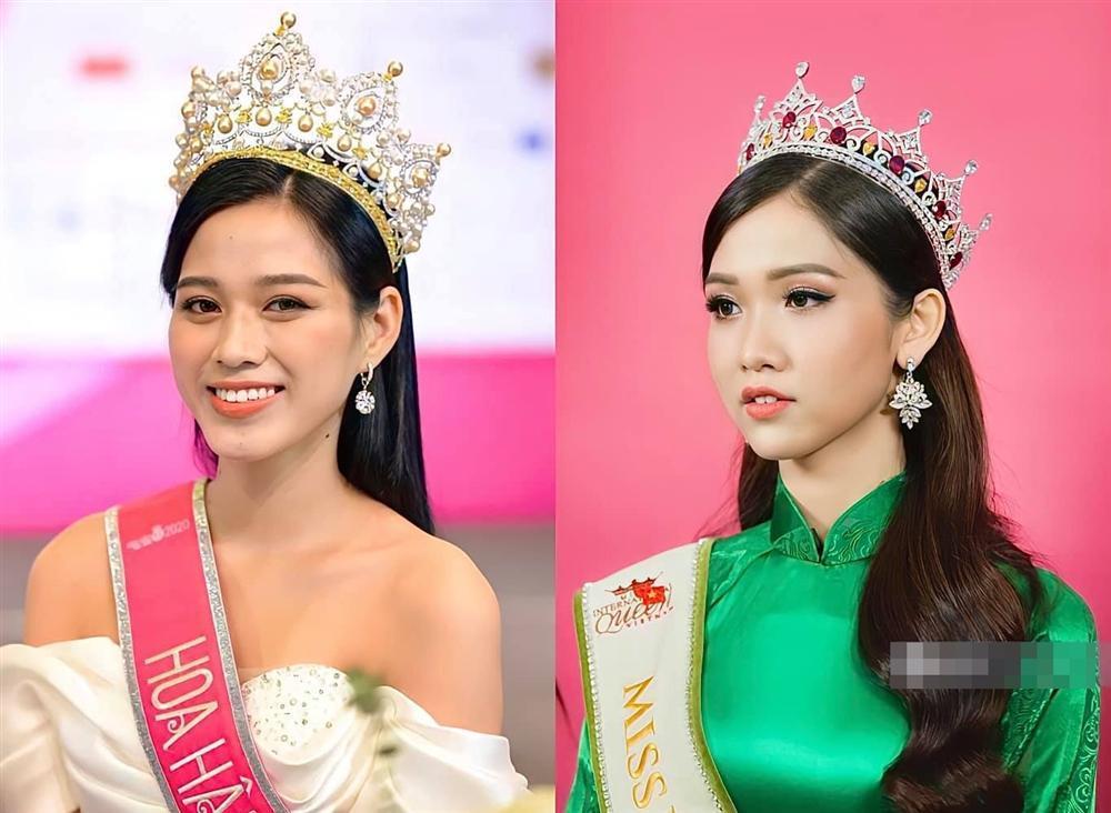 Hoa hậu Việt Nam Đỗ Thị Hà bị so sánh với Hoa hậu Chuyển giới Đỗ Nhật Hà-3