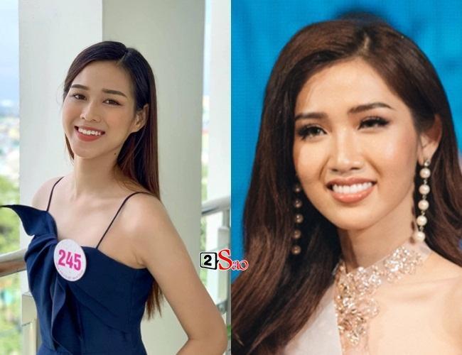 Hoa hậu Việt Nam Đỗ Thị Hà bị so sánh với Hoa hậu Chuyển giới Đỗ Nhật Hà-5