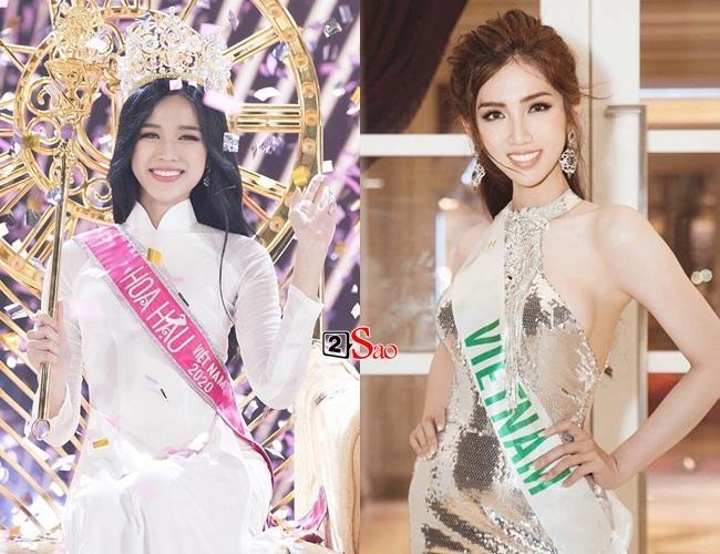 Hoa hậu Việt Nam Đỗ Thị Hà bị so sánh với Hoa hậu Chuyển giới Đỗ Nhật Hà-4