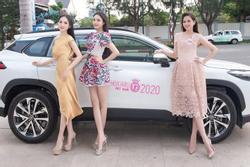 'Kéo dài chân thí sinh thi hoa hậu quá đà cũng là body shaming'