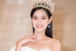 Viết tâm thư hậu đăng quang nhưng tân Hoa hậu Đỗ Thị Hà bị cư dân mạng bóc lỗi