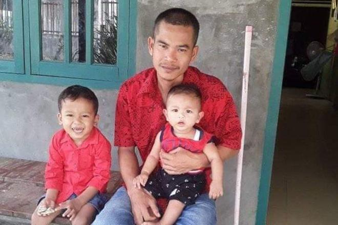 Sự thật về vụ thành triệu phú nhờ thiên thạch rơi vào nhà ở Indonesia-2