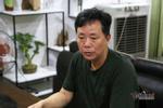 Phát hiện tội phạm truy nã người Trung Quốc lẩn trốn ở Huế