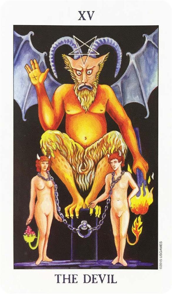 Bói bài Tarot tuần từ 23/11 đến 29/11: Vận xui nào đang chờ đợi bạn?-2