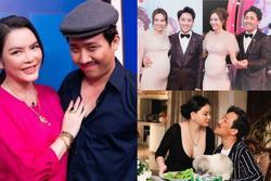 Vợ màn ảnh của Trấn Thành: Ai cũng nóng bỏng nhưng độ giàu có chắc chắn phải thua người này