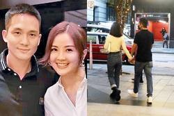 Thái Trác Nghiên đón sinh nhật bên người tình tỷ phú