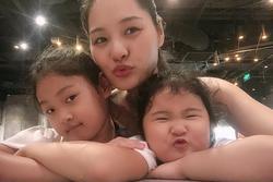 Hoa hậu Hương Giang mỗi ngày phải giải quyết '80 vụ kiện cáo'