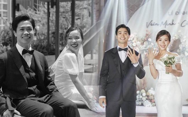 Tiết lộ giá phong bì dàn cầu thủ mừng cưới Công Phượng - Viên Minh-3