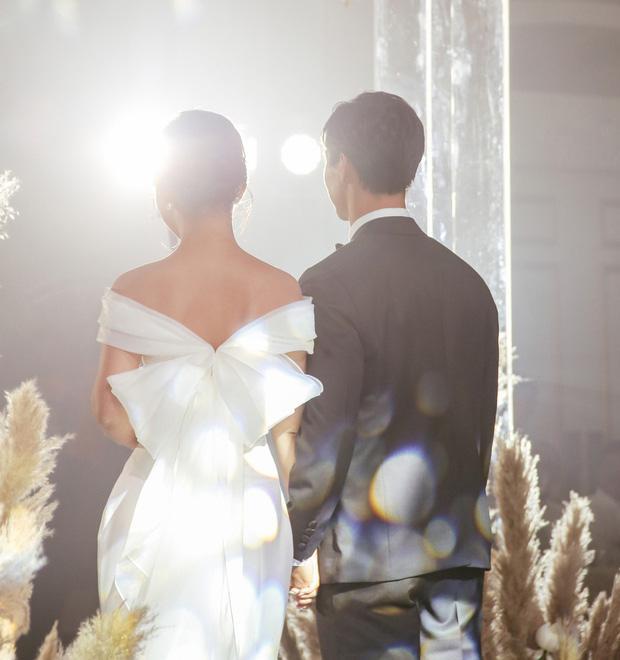Viên Minh - cô dâu duyên dáng, hiểu chuyện và rất mực được yêu mến của Công Phượng-3
