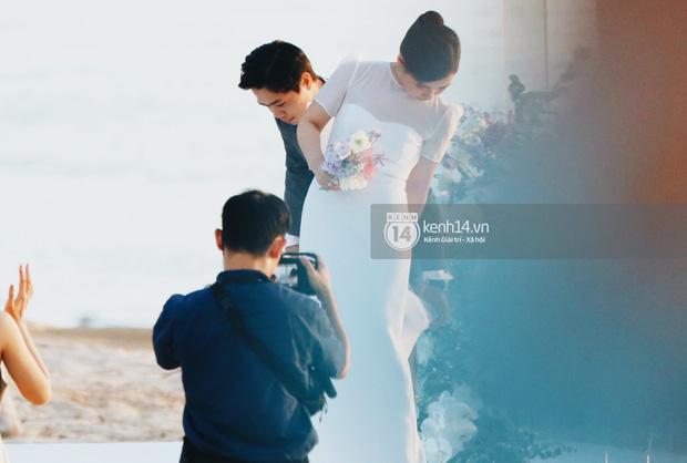 Viên Minh - cô dâu duyên dáng, hiểu chuyện và rất mực được yêu mến của Công Phượng-6