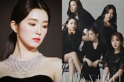 Netizens Hàn chiến nhau sứt đầu sau tin Red Velvet comeback đủ 5 thành viên