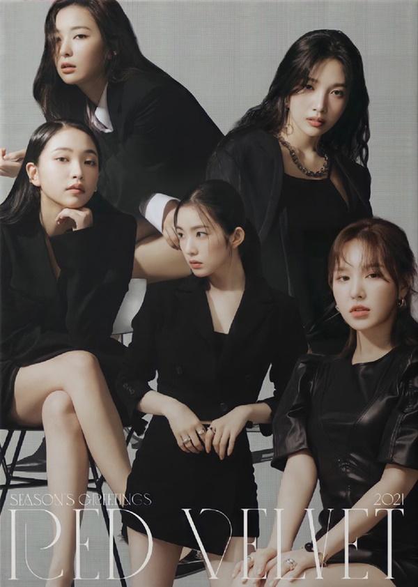 Netizens Hàn chiến nhau sứt đầu sau tin Red Velvet comeback đủ 5 thành viên-1