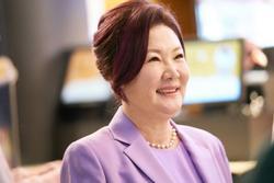 'Bà Mẹ Quốc Dân' Kim Hae Sook và những bộ phim làm nên tên tuổi