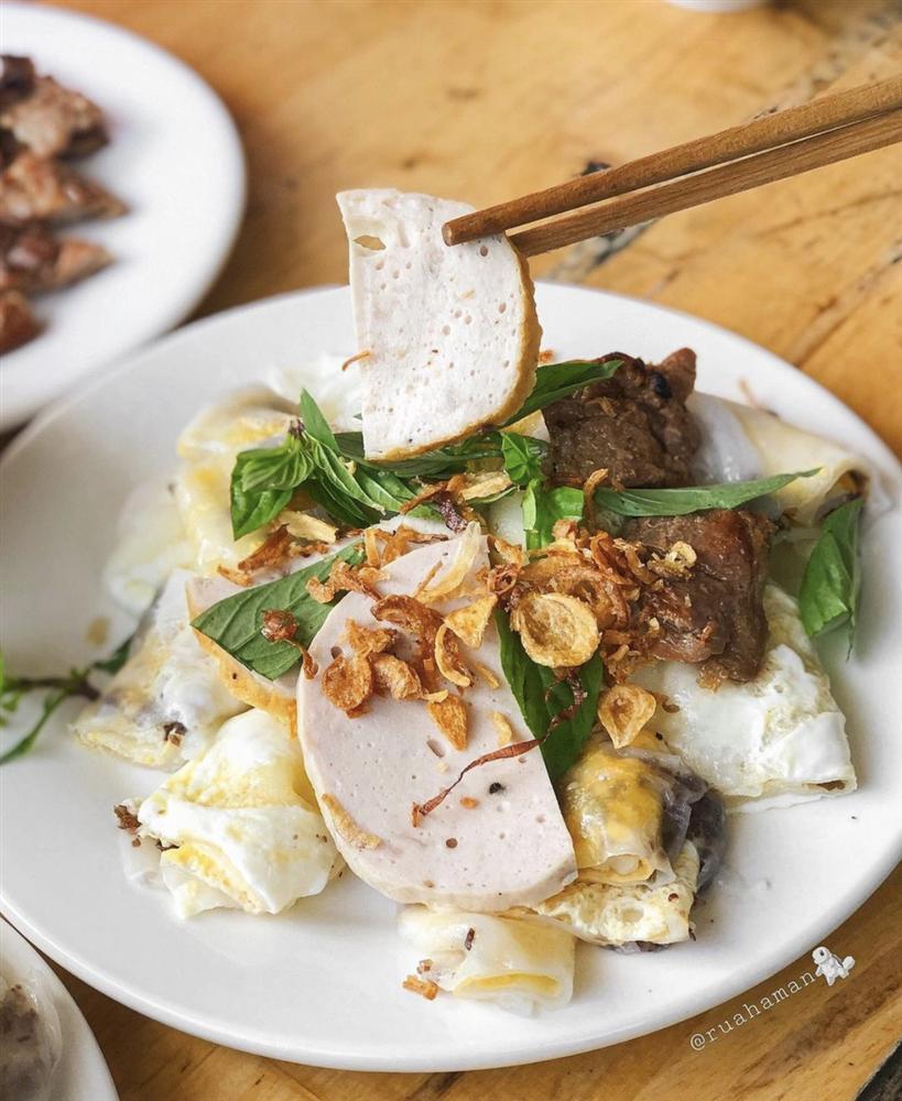 Xôi bánh tiêu và loạt món ngon hút khách ở Đà Lạt-2
