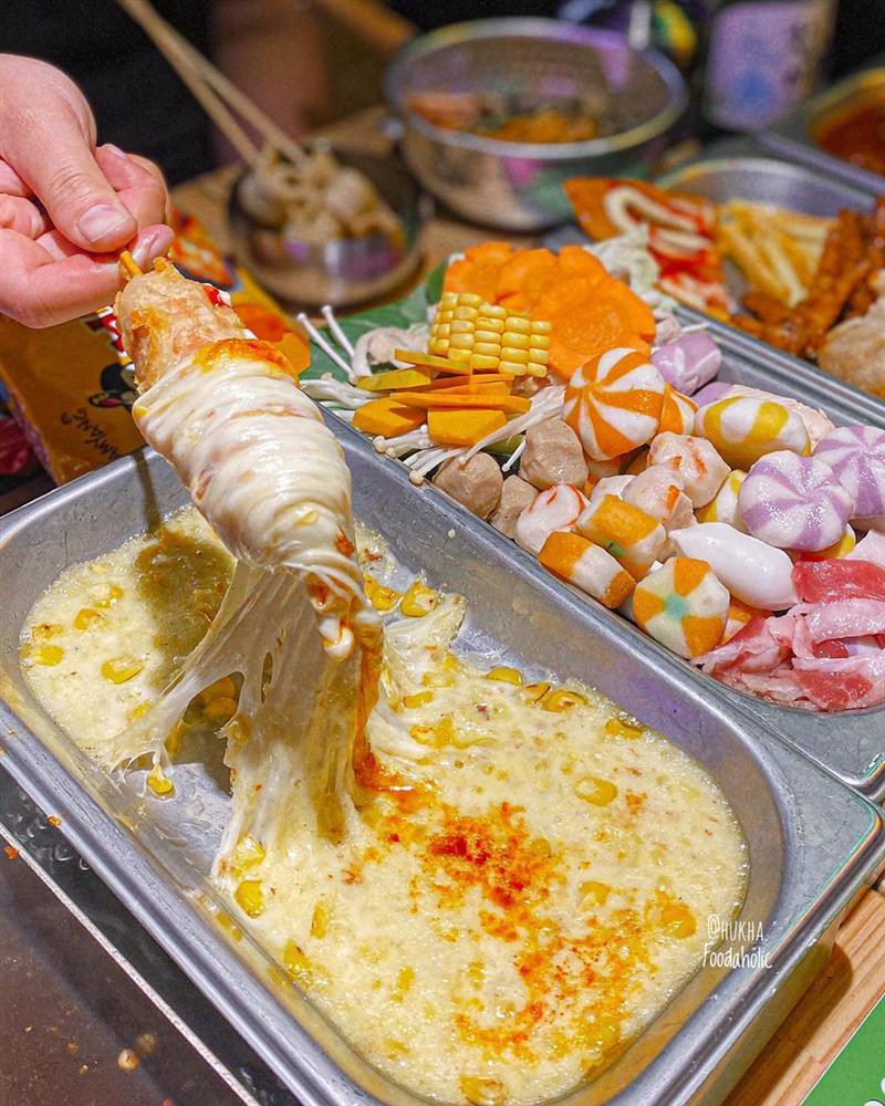 Xôi bánh tiêu và loạt món ngon hút khách ở Đà Lạt-4
