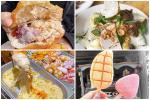 Xôi bánh tiêu và loạt món ngon hút khách ở Đà Lạt