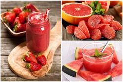 Để giấc ngủ được ngon và sâu hơn, hãy ăn 6 loại trái cây này vào buổi tối
