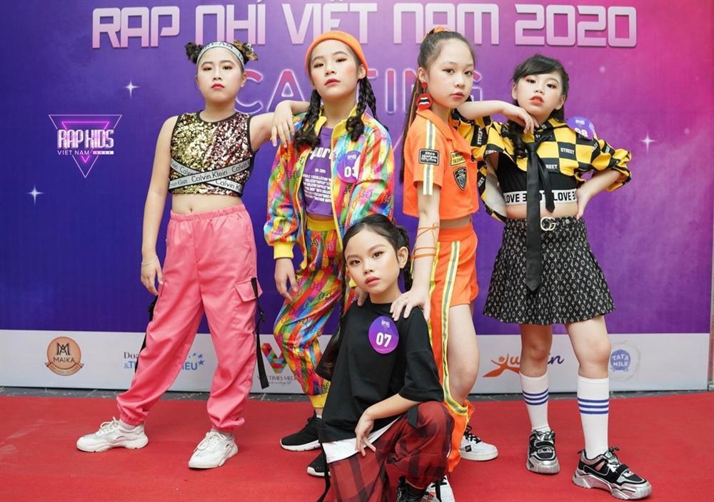 Có nên kiếm tiền từ việc thi Rap của trẻ em-4