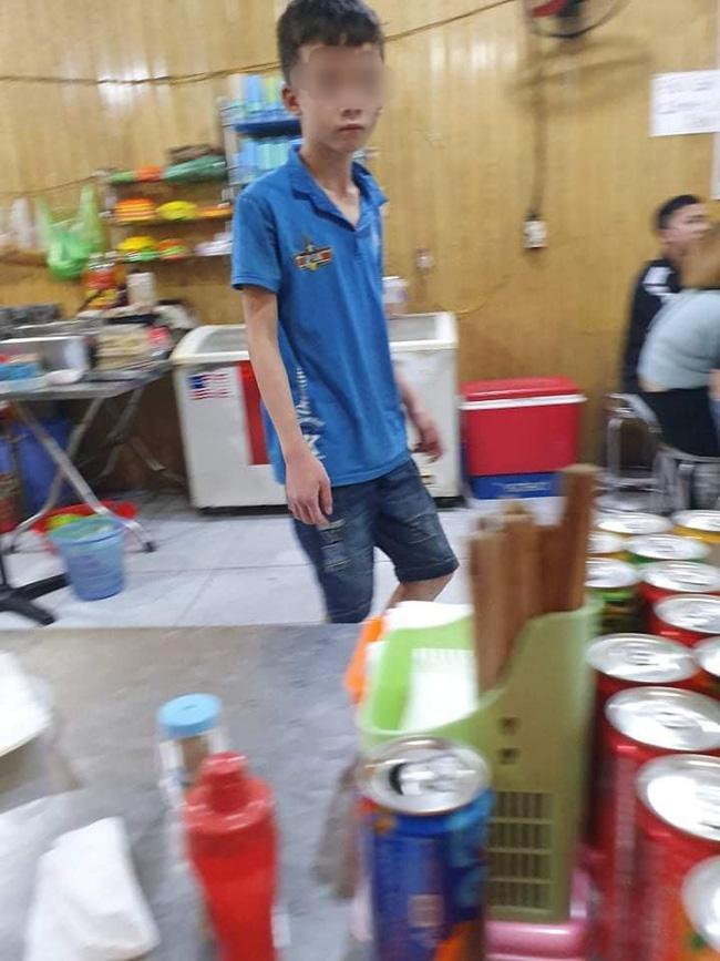 Vụ tra tấn nhân viên như thời Trung cổ ở Bắc Ninh: Bắt khẩn cấp chủ quán bánh xèo-1