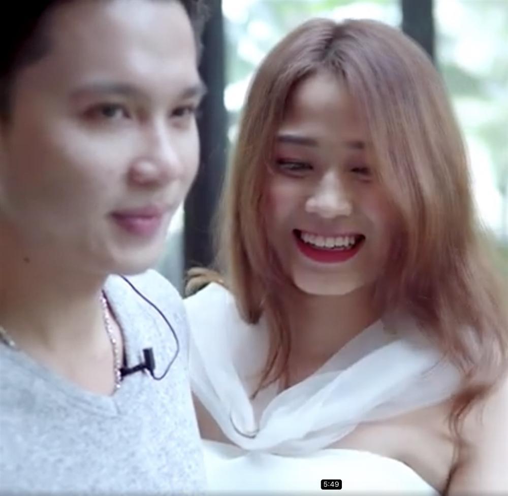 Nhan sắc Hoa hậu Đỗ Thị Hà tham gia gameshow gây tranh cãi: Đại trà, tiêm botox-4