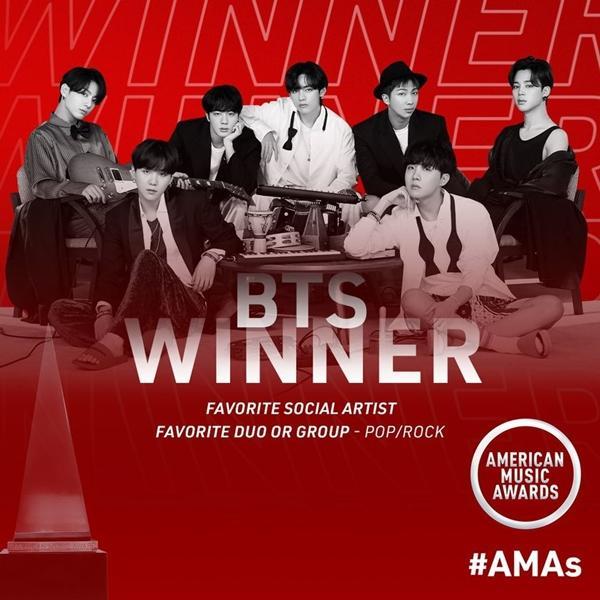 BTS phá đảo American Music Award 2020, nâng vị thế nhóm nhạc số 1 thế giới-1